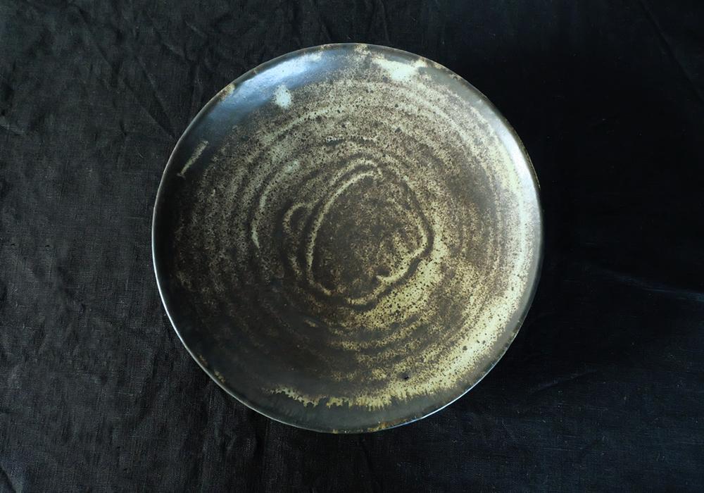 陶器 小野鉄平さん